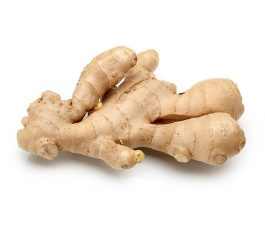Ginger 250 gm